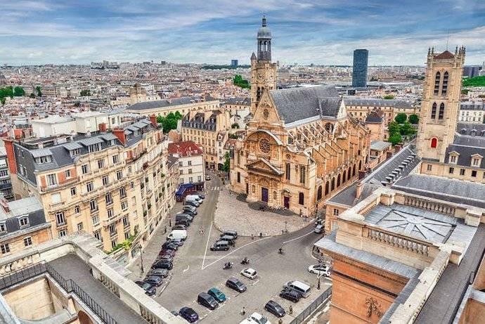 Barcelona, destino favorito europeo