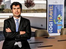 Joan Balaguer es el nuevo director general de Logitravel.com.