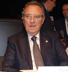 El presidente del Consejo de Turismo de CEOE, Joan Gaspart.