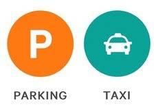 Joinup incluye su aplicación la reserva de parking