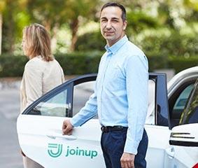 Joinup lanza una nueva imagen de marca