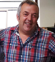 El fundador del Grupo comercial, Jon Arriaga.