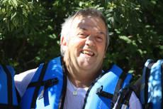 El presidente de DIT Gestión, Jon Arriaga.
