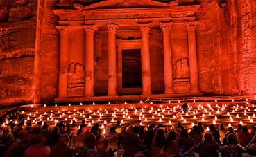 Turismo de Jordania presenta su Convention Bureau
