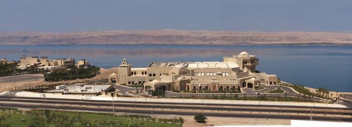 Jordania de consolida como sede de eventos internacionales gracias a sus infraestructuras, su clima y la calidad de sus servicios
