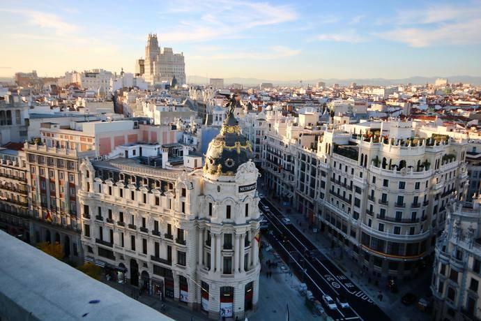 El Sector madrileño acuerda crear una Federación