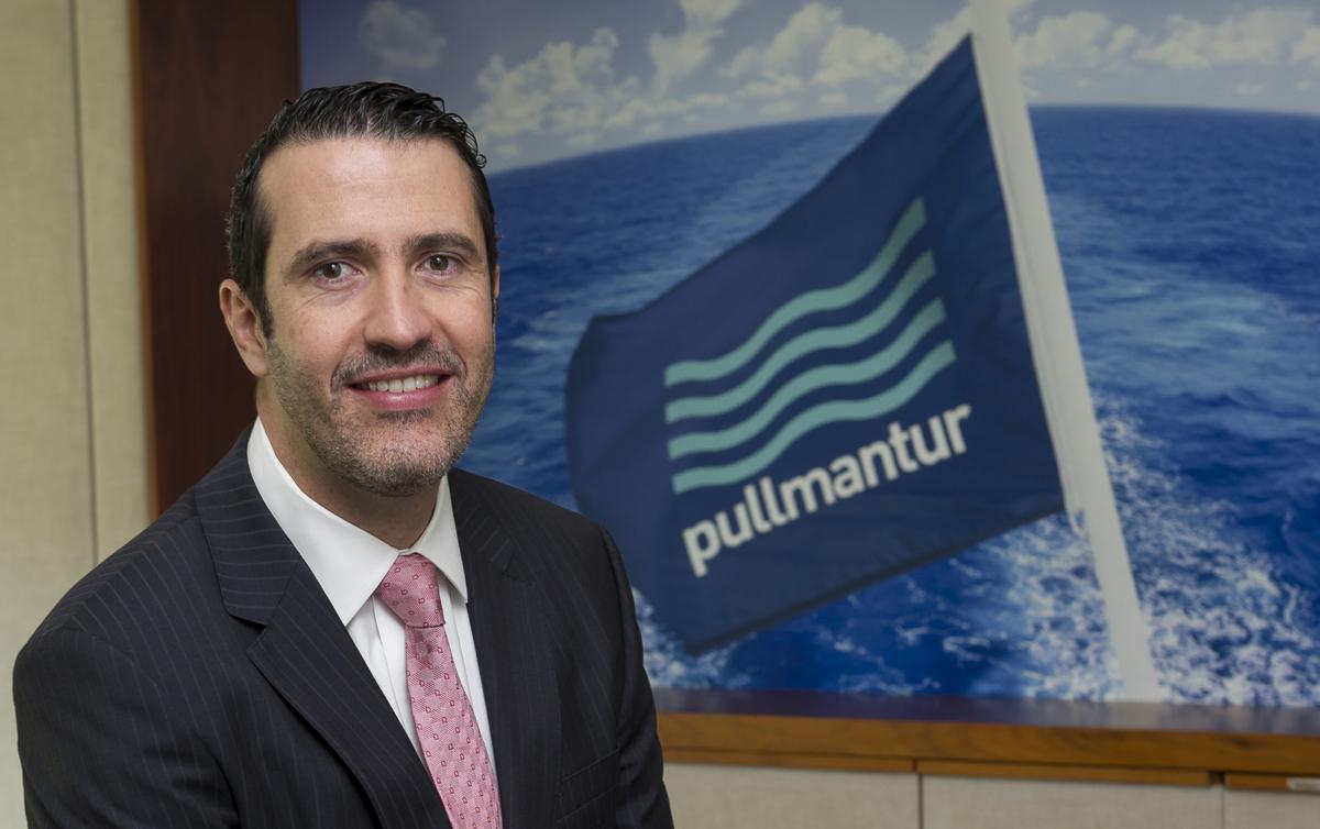 El grupo Pullmantur reestructura su equipo directivo