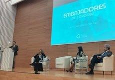 Córdoba analiza sus posibilidades en el Sector MICE
