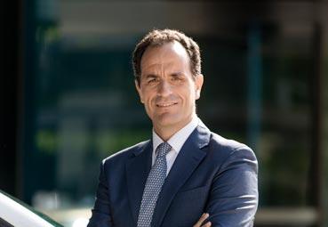 José Corrales, nuevo directivo en Alphabet