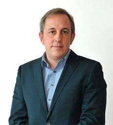 El nuevo presidente de GEBTA España.