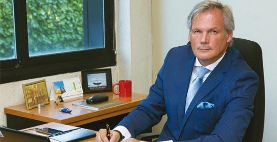Juan José Legarreta: 'Sin duda somos líderes del segmento Business Travel'