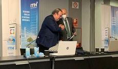 Javier García Cuenca releva a Molas como presidente de ITH
