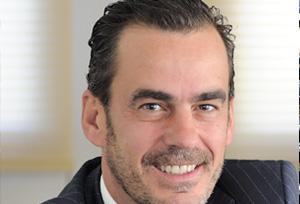 Juan Arrizabalaga, director de Globalia un año después de la marcha de Serrahima