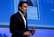 Juan Orti es presidente y consejero delegado de American Express en España.