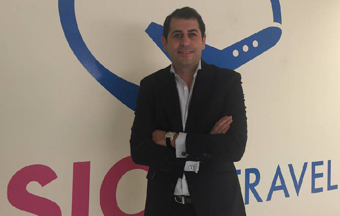 Jesús Juárez: 'Ilusion Travel será un modelo de éxito en el presente y futuro'