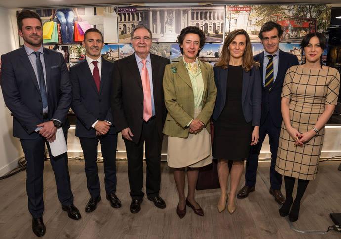 Juliá Travel invierte 15 millones en Madrid desde 2009