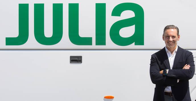 Grupo Julià alcanza en 2017 la cifra récord de 356 millones de euros, un 15% más