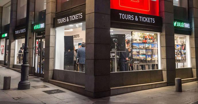 Satisfacción en Julià Travel con la acogida que ha tenido su nuevo 'portal' B2B