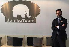 Jumbo Tours presenta un ERTE para su plantilla