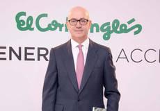El presidente del Grupo El Corte Inglés, Jesús Nuño de la Rosa.