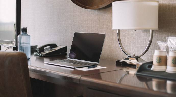 Directivos de grandes cadenas creen que el teletrabajo abre nuevas vías de negocio