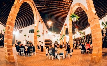 Vértigo organiza la convención anual de Juver en Cádiz