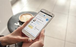 El móvil cambia la forma de viajar de los españoles