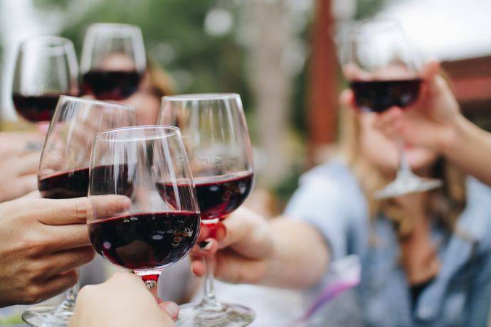 Enoturismo cerca de Tarragona, una tierra de buen vino