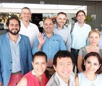 El Grupo Kenes abre nuevas oficinas en Latinoamérica