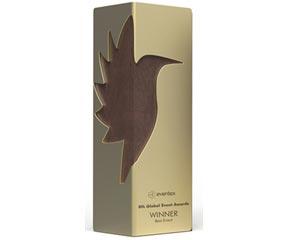 El trabajo de Kenes Group es reconocido en los Global Eventex Awards