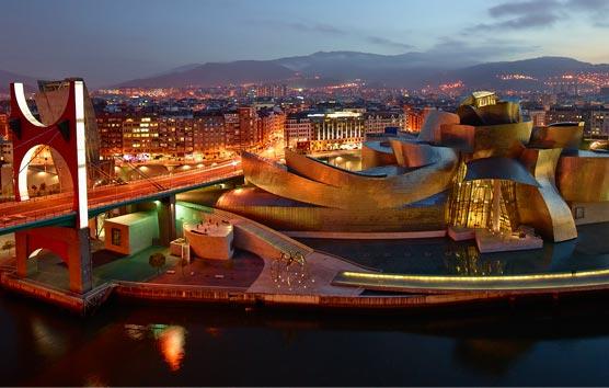 Kepa Olabarrieta: 'Bilbao es una ciudad tan variada y compleja como su demanda'