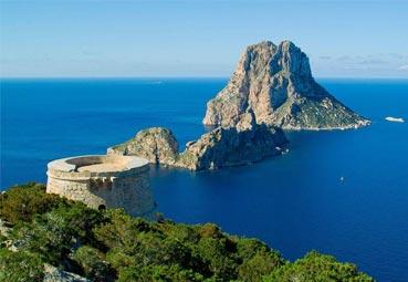 Las islas, tendencia para viajar durante los meses de otoño