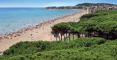 España lidera las consultas de los viajeros europeos para los meses de verano