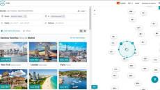 Amadeus está desarrollando una solución personalizada para Kiwi.com.