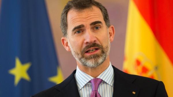 Felipe VI: España es un destino 'seguro y de calidad'