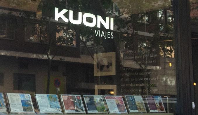 Kuoni Viajes, inmersa en un profundo plan de reconversión en el mercado español