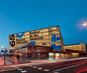 BEON participa en el Festival de Cine de San Sebastián