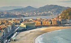 La OMT celebra en San Sebastián su Consejo Ejecutivo