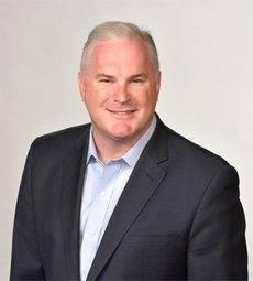 El nuevo presidente y director ejecutivo de CWT; Kurt Ekert.