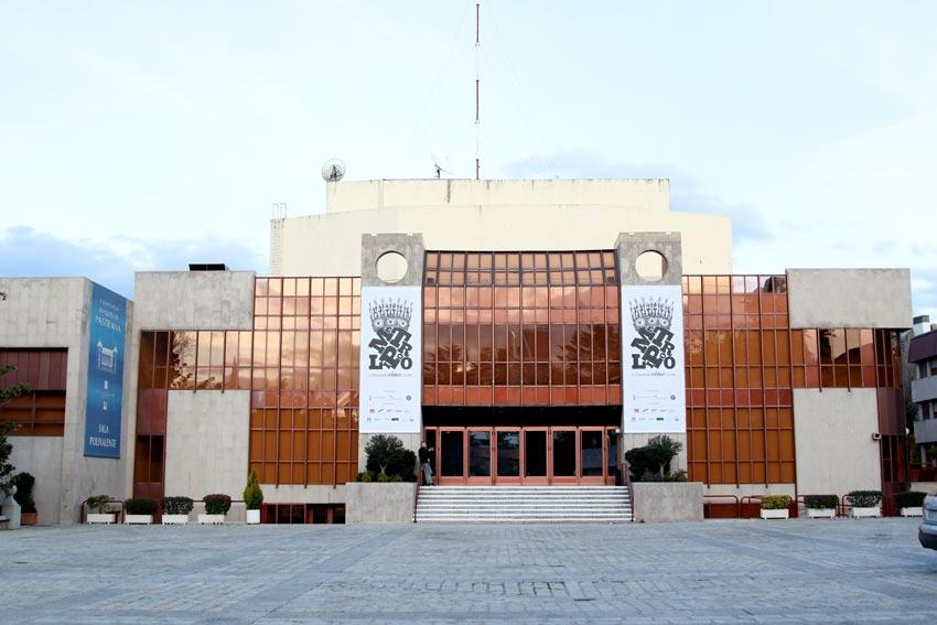 La nube de pastrana un nuevo espacio en madrid nexotur - Vilaplana catering madrid ...