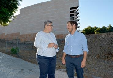 Urge el Centro de Convenciones en Los Llanos