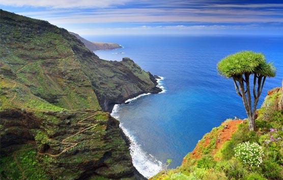 I Convención Turespaña: La Palma se muestra como un destino seguro