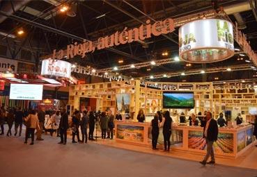 La Rioja muestra su oferta MICE en un evento en Polonia