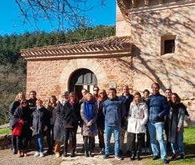 La Rioja potencia su oferta turística y congresual