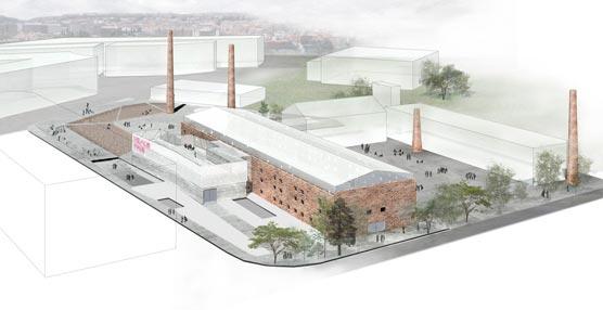 Palencia tendrá su centro de congresos y exposiciones en La Tejera a finales de 2019
