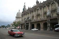 EEUU da luz verde al inicio de vuelos regulares a Cuba