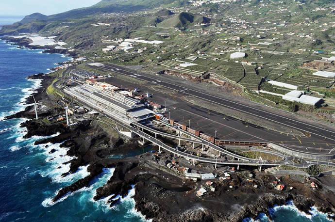 Mundiplan desvió cerca de 5.000 turistas a La Palma