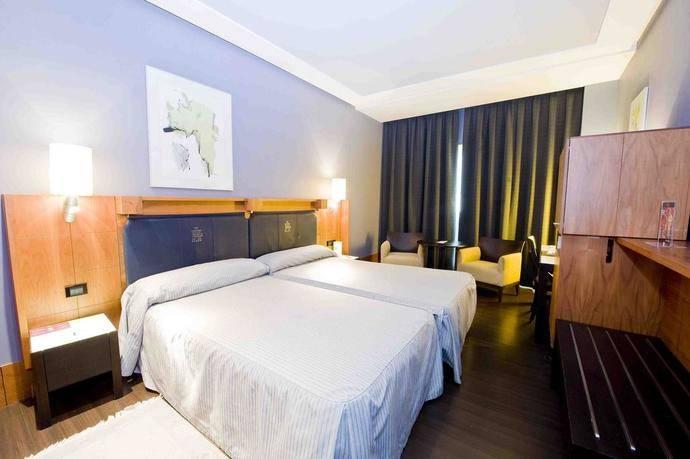 Gran Hotel Lakua se reafirma como hotel