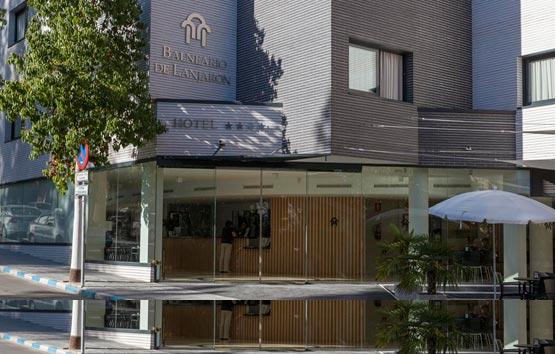 Relais Termal compra el Balneario de Lanjarón y se consolida como cadena líder