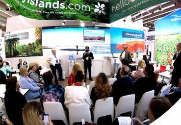 Turismo Lanzarote apuesta por el Sector MICE